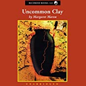 Uncommon Clay | Margaret Maron