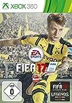 FIFA 17 - [Xbox 360]