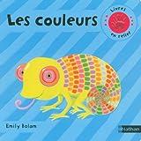 echange, troc Emily Bolam - Les couleurs