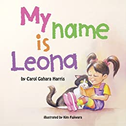 Book Review - My Name is Leona