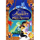 Aladdin and the King of Thieves (Version fran�aise)