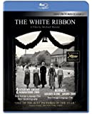The White Ribbon [Blu-ray]