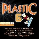 echange, troc Various Artists - Plastic 6