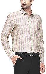 VikCha Men's Casual Shirt PCPL 1110017_M