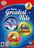 PopCap Greatest Hits – Bejeweled 2, Peggle, Zuma – PC/Mac