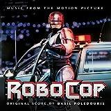 Basil Poledouris - RoboCop (Original Motion Picture Soundtrack) [VINYL]