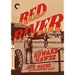 Red River (B&W) (1948)