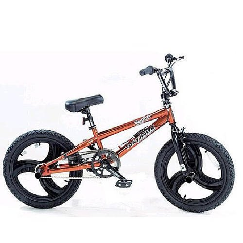 Tony Hawk 18 inch Sypher BMX Bike - Boys