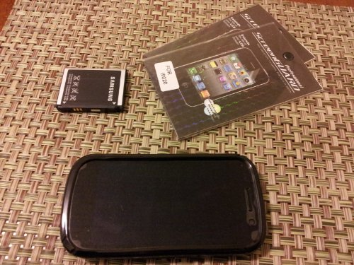 Link to Google Nexus S 4G No Contract Sprint Cell Phone SALE