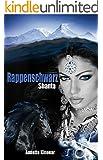 Rappenschwarz Shanta: Romantischer Thriller