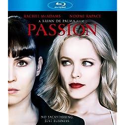 Passion [Blu-ray]