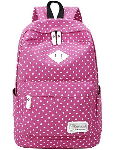 mygreen-ligero-casual-dot-14-pulgadas-laptop-mochilas-para-ninas-lienzo-mochila-escolar