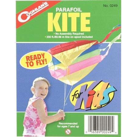 Parafoil Kite by Coghlan's
