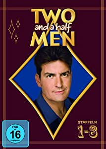 Two and a half Men Superbox - Die kompletten Staffeln mit Charlie Sheen: 1-8 (Exklusiv bei Amazon.de) [29 DVDs]