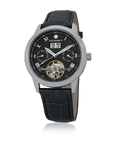 Reichenbach Reloj automático Woman Reese Negro 38 mm