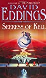 David Eddings Seeress Of Kell: (Malloreon 5) (The Malloreon (TW))