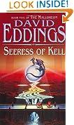 Seeress Of Kell: (Malloreon 5) (The Malloreon (TW))