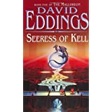 Seeress Of Kell: (Malloreon 5) (The Malloreon (TW))by David Eddings