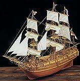 Constructo Construction Building Kit HMS Bounty Atlantis