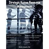 Strategic Human Resource Management ~ Natalie Schwartz PhD