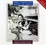 COULTER, PHIL - WORDS AND MUSIC