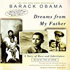 Dreams from My Father: A Story of Race and Inheritance Audiobook by Barack Obama Narrated by Barack Obama