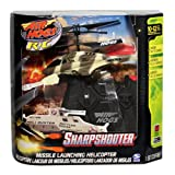 Air Hogs Desert Camouflage Sharp Shooter Ch B