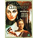 Caesar And Cleopatra [DVD] [1946]by Claude Rains