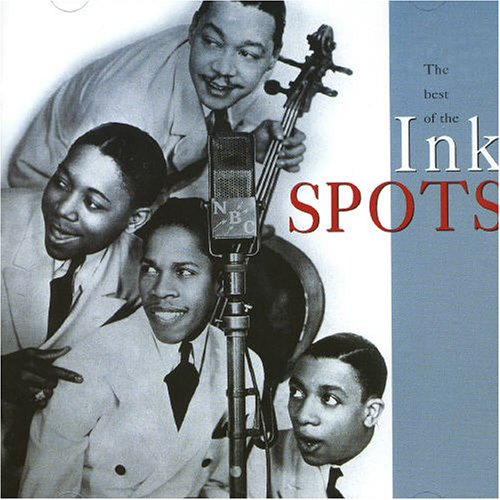 Best-of-The-Ink-Spots-Audio-CD
