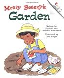 Messy Bessey's Garden (Rev) (Rookie Readers: Level C) (0516273868) by McKissack, Patricia C.