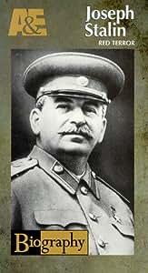 a brief biography of joseph stalin On biographycom, the complex, disturbing story of soviet union dictator joseph stalin.