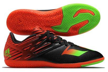 Messi 15.3 Indoor Enfants - Chaussures de Foot