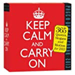 Keep Calm and Carry On 2013 Page-A-Da...