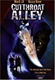echange, troc Cutthroat Alley [Import USA Zone 1]