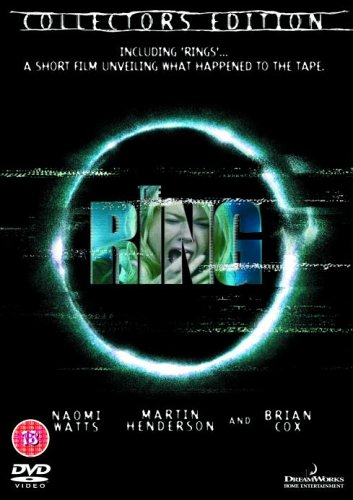 The Ring [Special Edition] [UK Import]