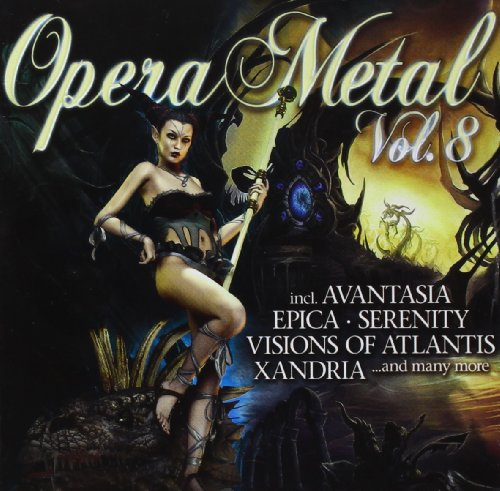 Various Artists - Opera Metal Vol. 8 - Zortam Music