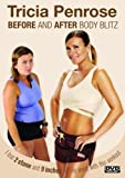 Tricia Penrose - Before and After Body Blitz [DVD]