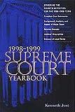 Supreme Court Yearbook 1998-1999 Hardbound Edition