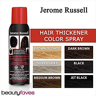 Cheapest jerome russell Hair Color Thickener for Thinning Hair by jerome russell - Free Shipping Available