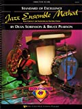 img - for W31F - Standard Of Excellence - Jazz Ensemble Method - Director Score book / textbook / text book