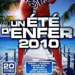 Une Eté D'Enfer 2010