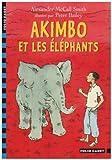 echange, troc Alexander McCall Smith - Akimbo et les éléphants