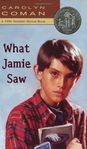 What Jamie Saw, Carolyn Coman