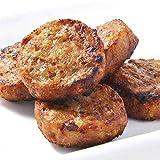 ハンバーグお弁当にごはんにプロ仕様業務用をご家庭の常備食に!ミニハンバーグ大量1キロ