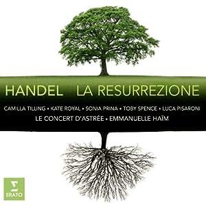 Handel: La Resurrezione(Hwv 47)