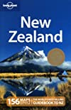 Lonely Planet New Zealand (Country Guide) by Charles Rawlings-Way