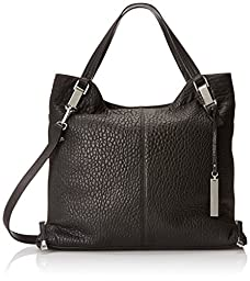 Vince Camuto Riley Tote, Nero/Running, One Size