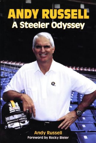 Andy Russell: A Steeler Odyssey, Andy Russell