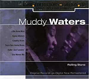 Collectors Edition-Muddy Water