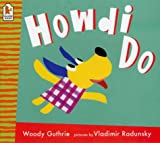 Howdi Do! (0744578884) by Guthrie, Woody